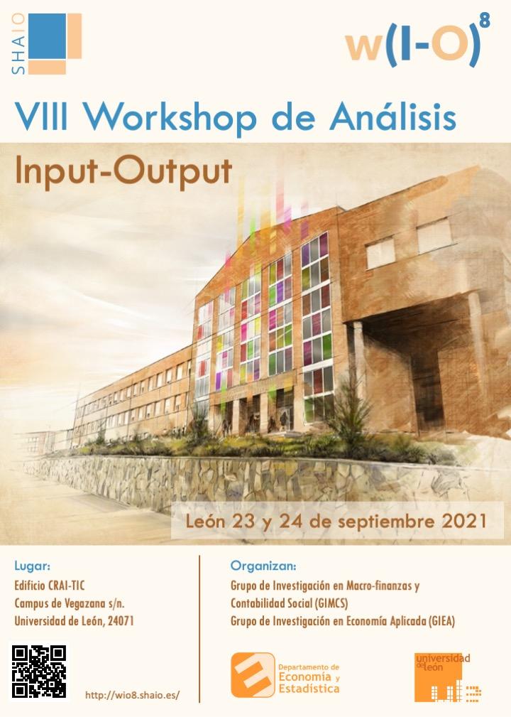 VIII Workshop permanente de la SHAIO